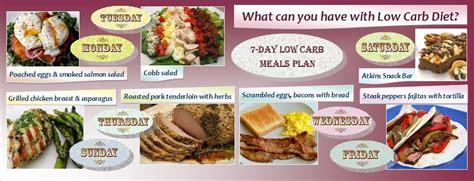 atkins diet meals picture 5