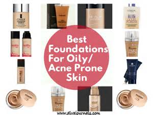 foundation for oily aging skin picture 5