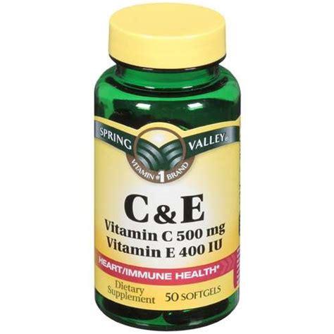 Cholesterol vitamin c e picture 10