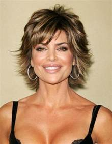 hairstyles for women over 40s picture 1