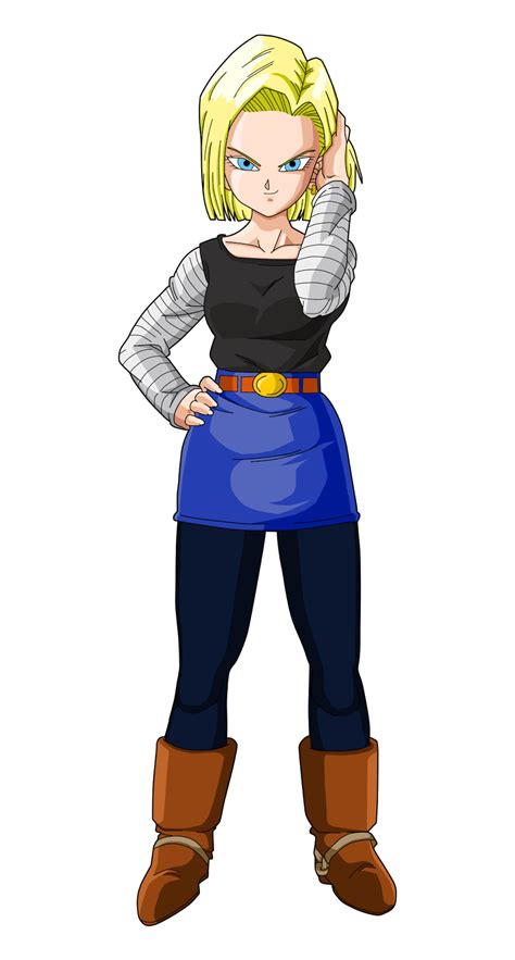 dragon ball z android 17 x reader quotev picture 6