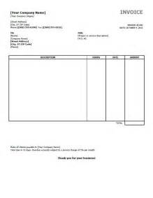 free online business invoice picture 18