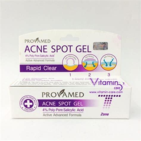 acne spot gel picture 2