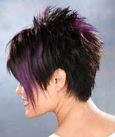 cutting short spikey hair picture 15