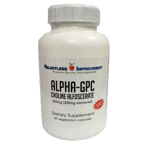 alpha gpc with yohimbe picture 1