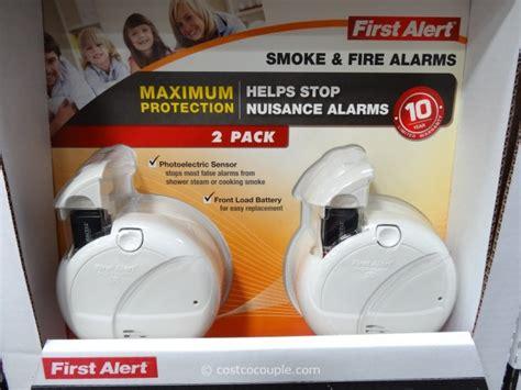 costco smoke detectors picture 1