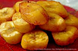 fried sweet plantains picture 1
