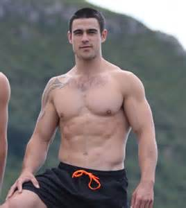 new zealands men are hung? picture 1