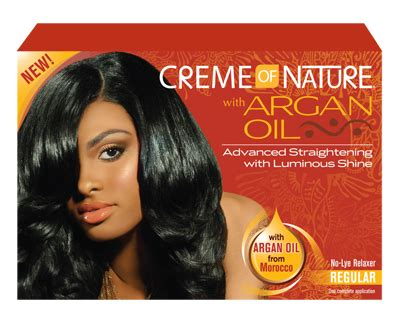 no chemical relaxer for black hair picture 5