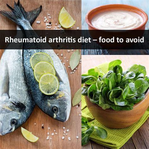 alternative diet rheumatoid arthritis picture 9