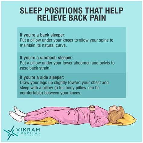 post back surgery sleep positions picture 15