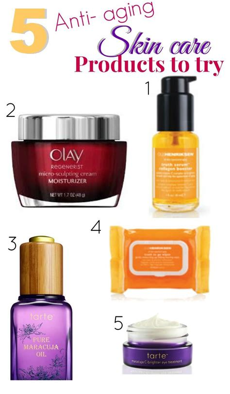 aging skin care products picture 7