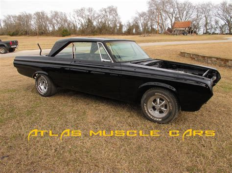 fury 2 muscle car for sale picture 10