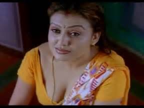 hot south actress sona big cleavage show pics picture 6