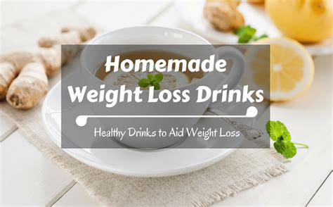 weight loss smoothies homemade picture 6