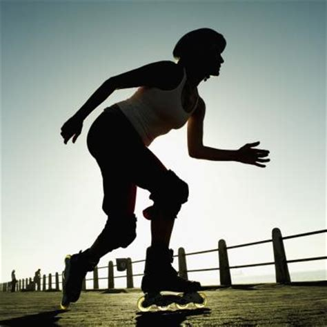 burning fat inline skating picture 6