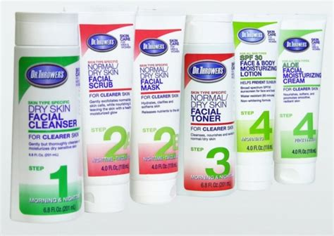 dr thrower's normal dry skin moisturizer spf 15 picture 7