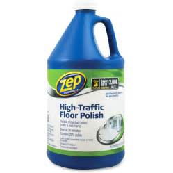 zep high traffic floor polish picture 1