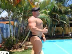 angel cordoba - bodybuilder picture 1