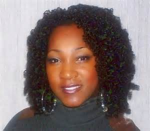natural hair curly twist picture 10