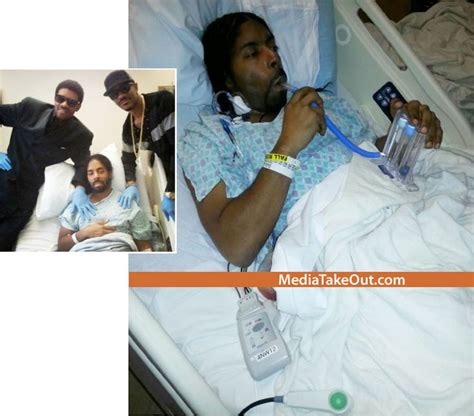 ahmad givens colon cancer update 14 picture 1