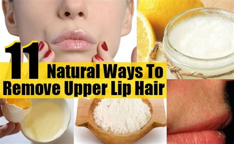 www how to remove upper lips hair home picture 5