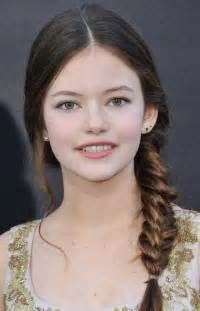 photos of hair styles for teens picture 1