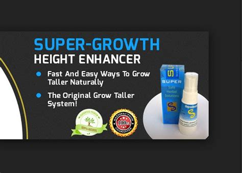 super-growth height enhancer picture 5