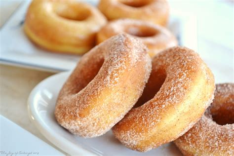 yeast donuts picture 5