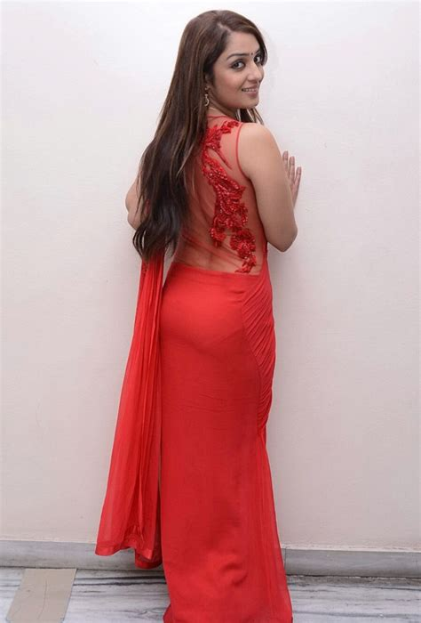 actress hot back view picture picture 2