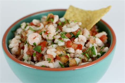 Is ceviche healthy picture 3