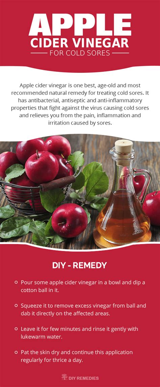 apple cider vinegar for herpes picture 7