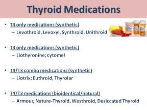 hypothyroid medecations picture 1