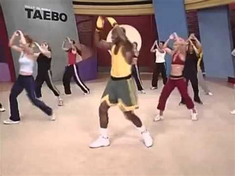 taebo for weight loss picture 7