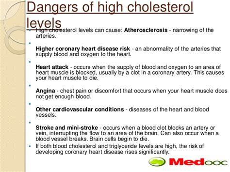 Cholesterol risk picture 13