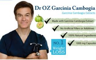 garcinia cambogia side effects dr. oz picture 5