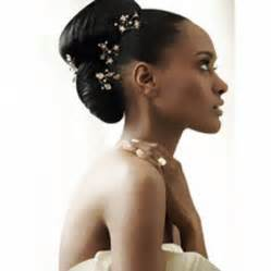 black hair styles for weddings picture 5