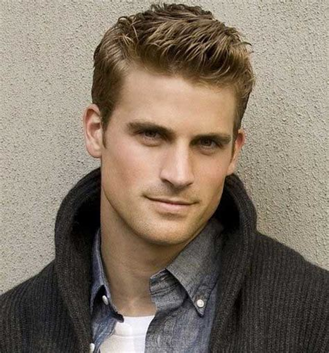 mens short hair cuts picture 5