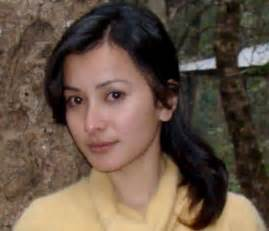 namrata shrestha on virgin man picture 7