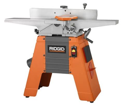 ridgid jointer for sale picture 1