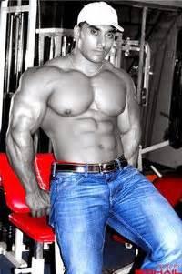 bodybuilder in pune picture 9
