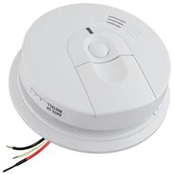 firex ionization smoke alarm i4618 series picture 3