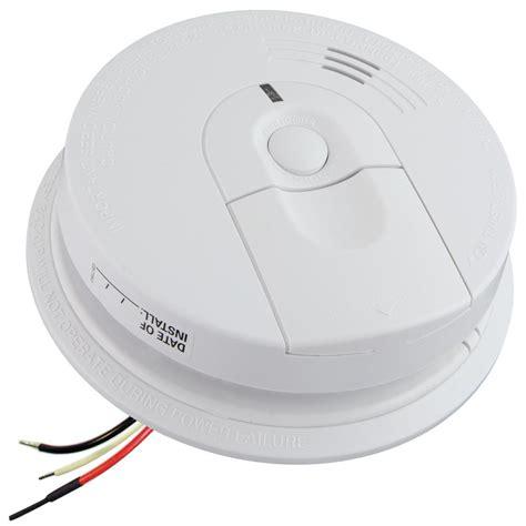 firex ionization smoke alarm i4618 series picture 4