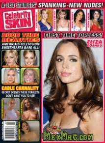 celebrity skin mag picture 11