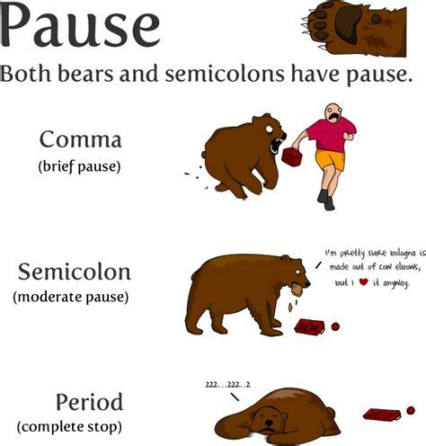 when is a semi colon used picture 11