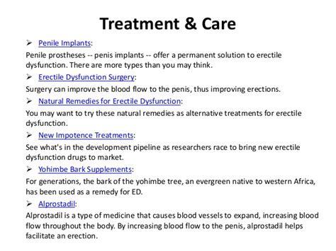 erectile dysfunction treatments picture 13