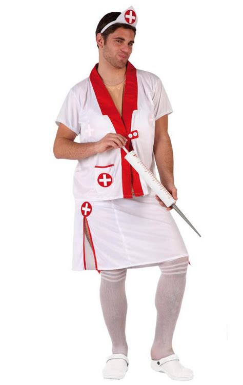 why female nurse more responsible than male nurse picture 9