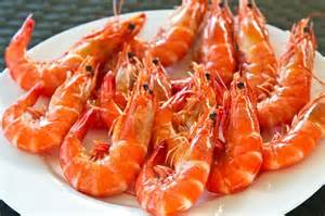 High cholesterol and shrimp picture 13