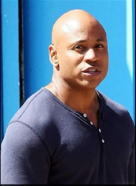 bald head light skin picture 5