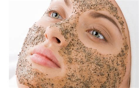 face exfoliation picture 1
